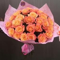 Букет «31 роза»